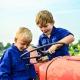 Mascini | Speel- en IJsboerderij De Drentse Koe